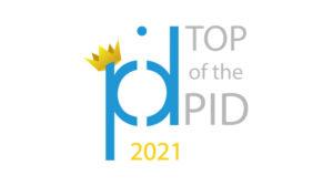 Premio Top of the pid 2021